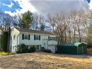 Photo of 31 Bay Mountain Drive, Griswold, CT 06351 (MLS # 170003989)