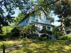 Photo of 95 Kenyon Street, Hartford, CT 06105 (MLS # G10240991)