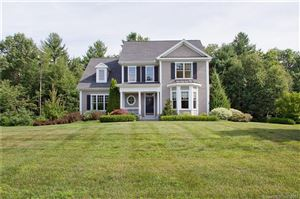 Photo of 15 Meetinghouse Road, Granby, CT 06035 (MLS # 170010992)