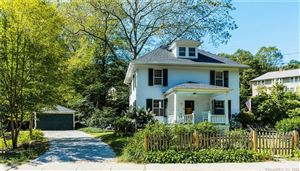 Photo of 43 North Main St Street, Chester, CT 06412 (MLS # 170011994)