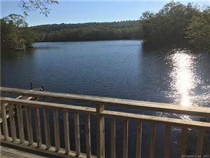 Photo of 24 Long Pond South Road, Ledyard, CT 06339 (MLS # 170014994)