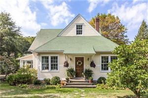 Photo of 48 Moose Hill Road, Guilford, CT 06437 (MLS # 170019995)