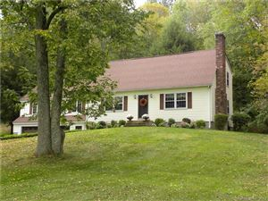 Photo of 234 Old Eagleville Road, Coventry, CT 06238 (MLS # 170012996)