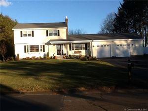 Photo of 52 Drazen Drive, North Haven, CT 06473 (MLS # N10235996)