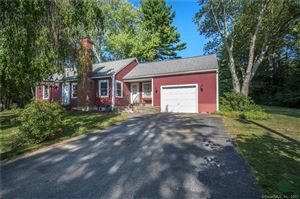 Photo of 10 Ellen Lane, Woodstock, CT 06281 (MLS # 170017997)
