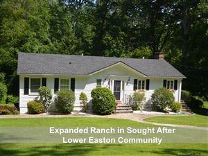 Photo of 82 Pond Road, Easton, CT 06612 (MLS # 99193998)
