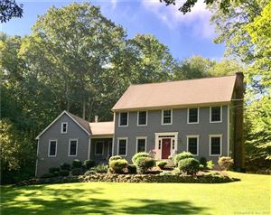 Photo of 48 Reilly Road, Easton, CT 06612 (MLS # 170014999)