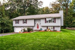 Photo of 25 Campania Road, Enfield, CT 06082 (MLS # 170035999)