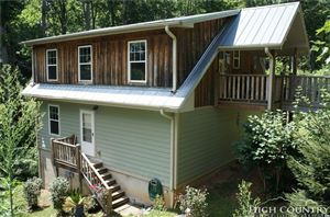 Photo of 133 Woodrow Street, Boone, NC 28607 (MLS # 204354)