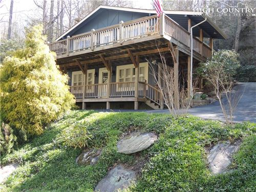 Photo of 1663 Dogwood, Boone, NC 28607 (MLS # 204373)