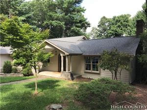 Photo of 23 Valley Vista Drive, Roaring Gap, NC 28668 (MLS # 203544)