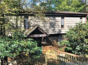 Photo of 207 Tamarack Road, Beech Mountain, NC 28604 (MLS # 203581)
