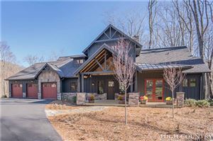 Photo of 1216 Cranberry Trail, Linville, NC 28646 (MLS # 39206625)