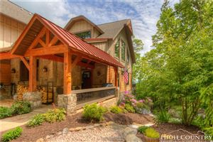 Photo of 18 Lodge Woods Trail Trail #2, Banner Elk, NC 28604 (MLS # 201728)
