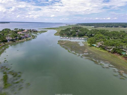 Photo of 42 Gull Point ROAD, Hilton Head Island, SC 29928 (MLS # 365269)