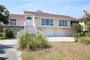 Photo of 800 Marlin DRIVE, Fripp Island, SC 29920 (MLS # 363399)