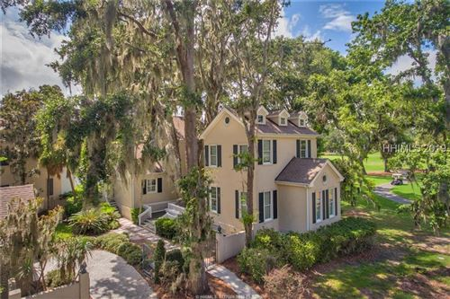 Photo of 27 Osprey LANE, Daufuskie Island, SC 29915 (MLS # 365471)