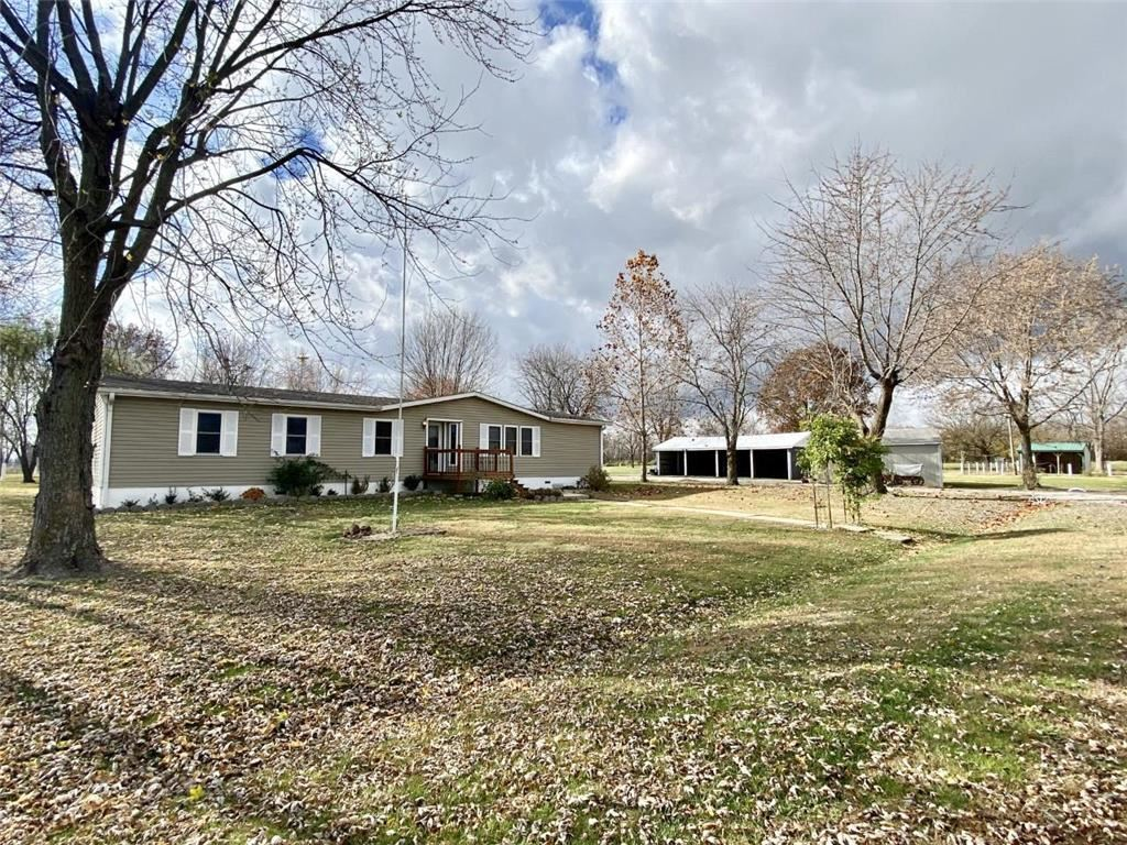 Photo of 301 W Hickory Street, Rich Hill, MO 64779 (MLS # 2253350)