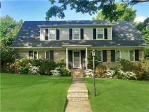 Photo of 17 Soundview Drive, Eastchester, NY 10709 (MLS # 4714004)