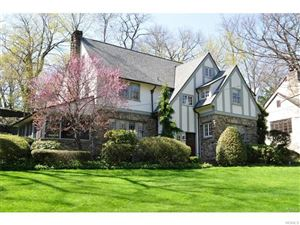 Photo of 133 West Pondfield Road, Bronxville, NY 10708 (MLS # 4734013)