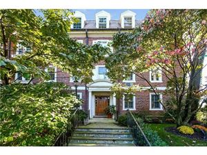 Photo of 4 Alden Place, Bronxville, NY 10708 (MLS # 4745017)