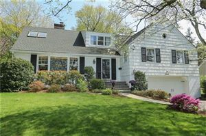 Photo of 7 Oxford Road, Larchmont, NY 10538 (MLS # 4719021)