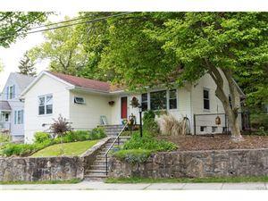 Photo of 116 Old Post Road, Croton-on-Hudson, NY 10520 (MLS # 4722026)