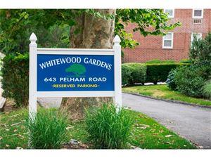 Photo of 643 Pelham Road, New Rochelle, NY 10805 (MLS # 4732053)