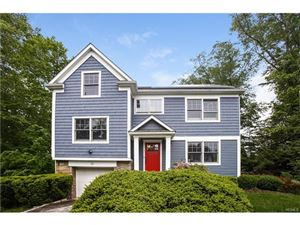 Photo of 26 Woods End Road, Hartsdale, NY 10530 (MLS # 4722066)