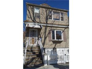 Photo of 1022 Calhoun Avenue, Bronx, NY 10465 (MLS # 4737074)