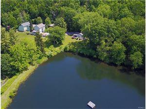Photo of 75 Willow Lake Drive, Holmes, NY 12531 (MLS # 4725091)