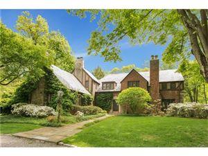 Photo of 111 Marlborough Road, Briarcliff Manor, NY 10510 (MLS # 4716105)