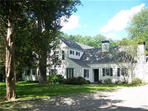 Photo of 23 Schoolhouse Road, Waccabuc, NY 10597 (MLS # 4729119)