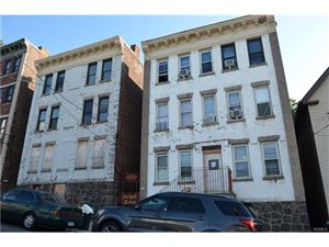 Photo of 112-114 Maple Street, Yonkers, NY 10701 (MLS # 4742153)