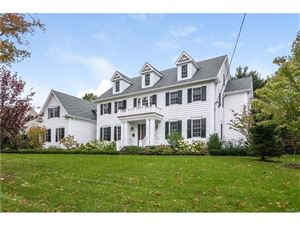 Photo of 50 Harvest Drive, Scarsdale, NY 10583 (MLS # 4748184)