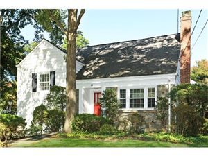 Photo of 33 Lincoln Road, Scarsdale, NY 10583 (MLS # 4747188)
