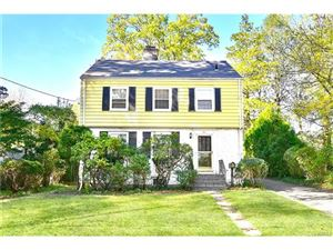 Photo of 169 Clarence Road, Scarsdale, NY 10583 (MLS # 4748204)