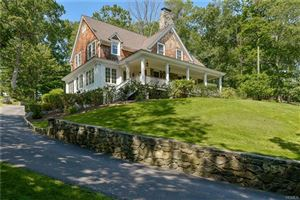 Photo of 100 Commodore Road, Chappaqua, NY 10514 (MLS # 4730221)