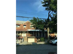 Photo of 2446 Throop Avenue, Bronx, NY 10469 (MLS # 4736227)