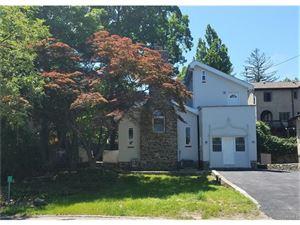 Photo of 419 Weaver Street, Larchmont, NY 10538 (MLS # 4726245)