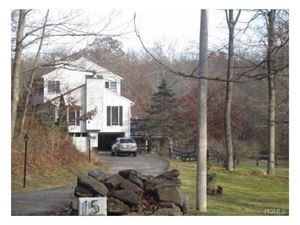 Photo of 15 Woodway Road, South Salem, NY 10590 (MLS # 4704248)