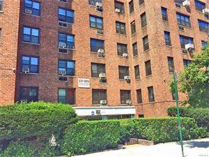 Photo of 2835 Webb, Bronx, NY 10468 (MLS # 4737275)