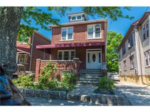 Photo of 15 Belmont Avenue, Yonkers, NY 10704 (MLS # 4723278)