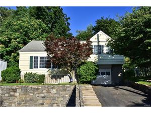 Photo of 18 Maple Street, Scarsdale, NY 10583 (MLS # 4736285)