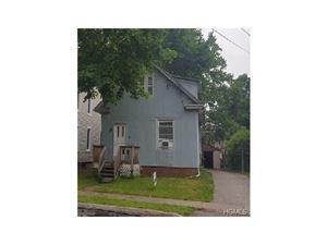 Photo of 37 Davis Avenue, Poughkeepsie, NY 12603 (MLS # 4732292)