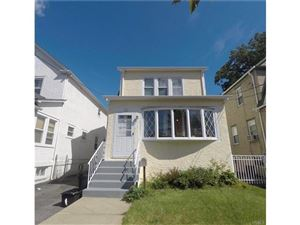 Photo of 36 Crestmont Avenue, Yonkers, NY 10704 (MLS # 4741304)