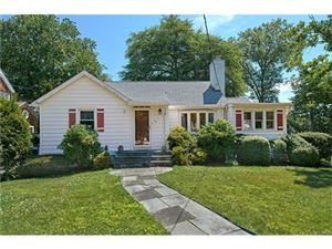 Photo of 39 Haines Boulevard, Port Chester, NY 10573 (MLS # 4723325)