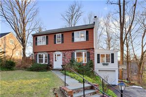 Photo of 26 Salem Road, Chappaqua, NY 10514 (MLS # 4743344)