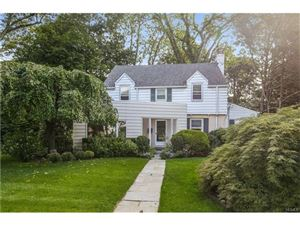 Photo of 215 Beverly Road, Scarsdale, NY 10583 (MLS # 4742371)