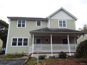 Photo of 40 Genung Street, Middletown, NY 10940 (MLS # 4749393)